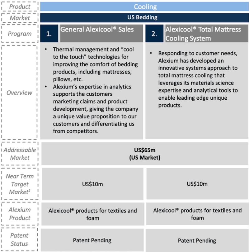 First two key growth pillars of AJX's Strategic Plan