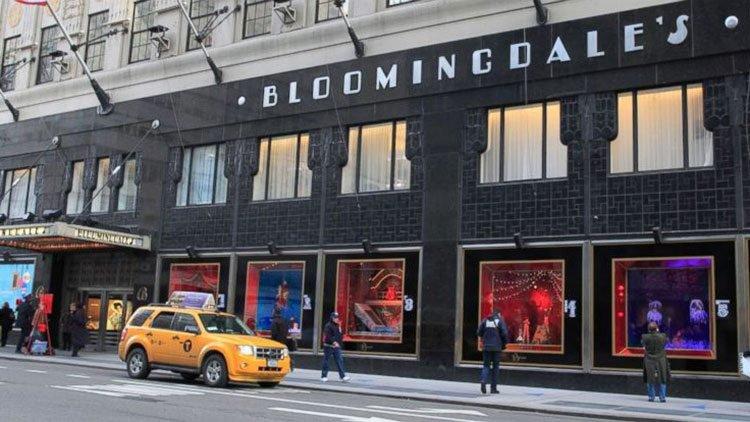 Bloomingdale's IOT