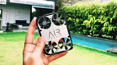 IOT group airselfie2 drone