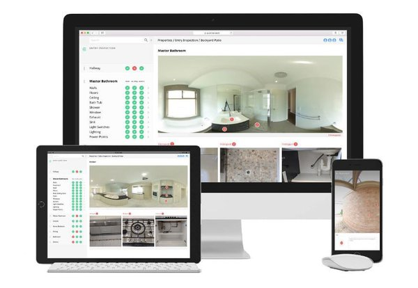 AssetOwl's Internal Visualisation System designed specifically for property owners to visualise, question, analyse and interpret data.