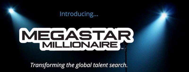 Megastar-Millionaire-logo