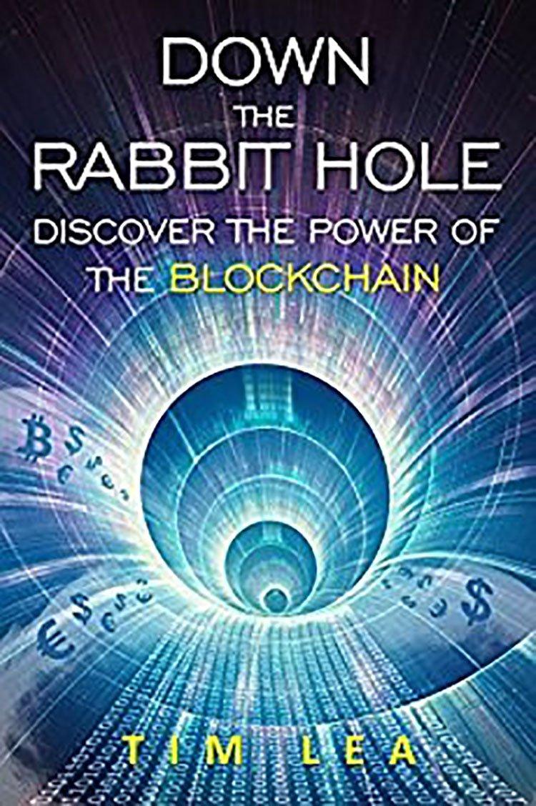 down the rabbit hole blockchain