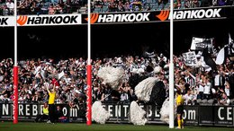 Collingwood Football Club Partners with ACU Takeover Target