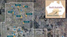 The Largest Australian Graphite Resource? It Belongs to AXE