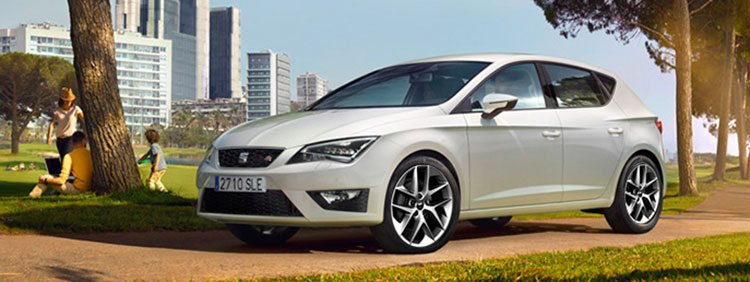 Connexion Media (ASX:CXZ)'s miRoamer infotainment system will be available in new SEAT Leon cars