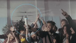 IOT Group Goes OTT as Selfie Drone is Just Days Away from Release