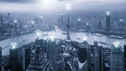 QFY's Smart City IoT Play: China Investing $300BN Over Next 10 Years
