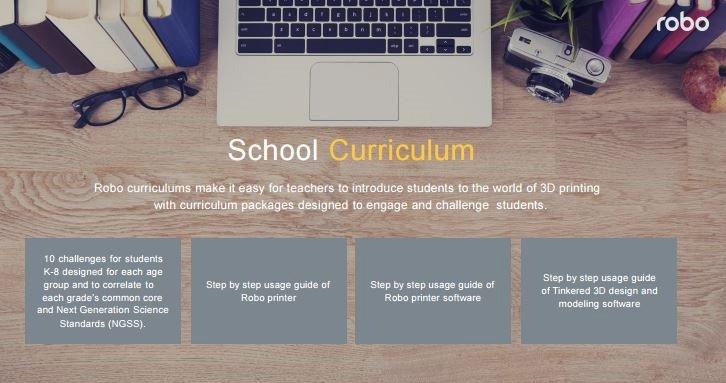 School Curriculum