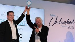 Apple Co-Founder and Richard Branson Validate VPC Technology
